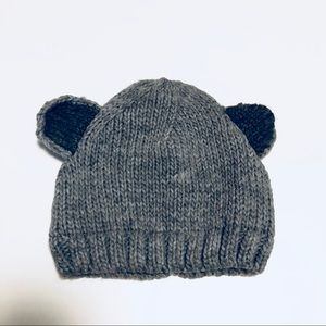 Other - Cute Knit Hat